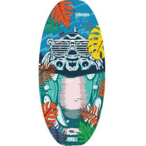 Skimboard PAKALOLO Jungle S/M