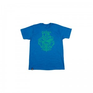 DB Skimboards Squid / Whale Tee