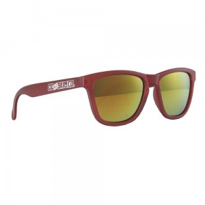 DB SKIMBOARDS SUNGLASSES RED
